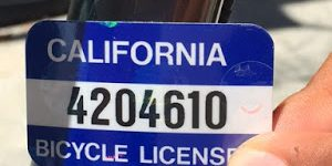 SCPD Offers FREE Online Bike Registration for SC Residents & Bike Shops