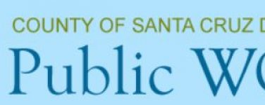 County of Santa Cruz Department of Public Works